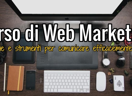 Centro Studi La Contrada - Corso di Web Marketing